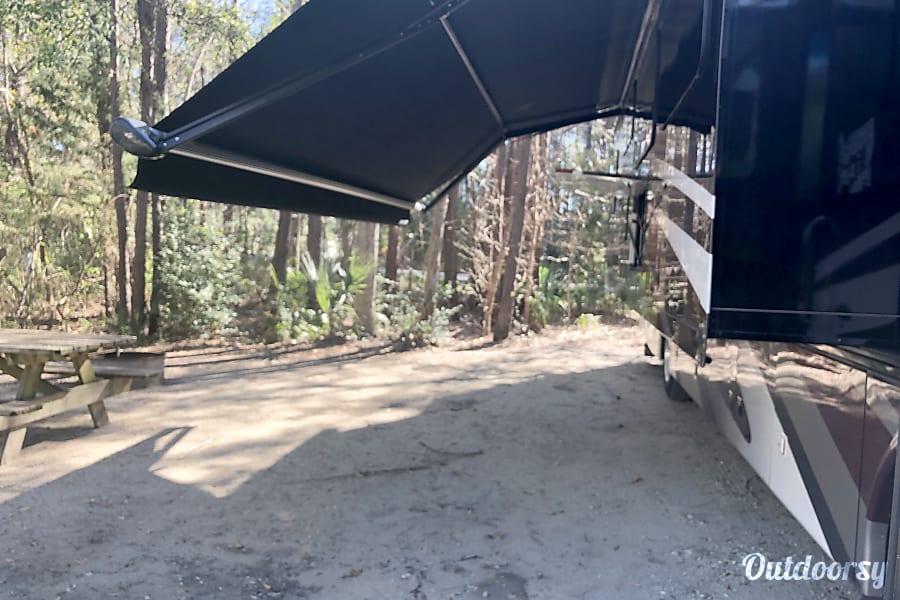 2017 Forest River Berkshire Charleston, SC