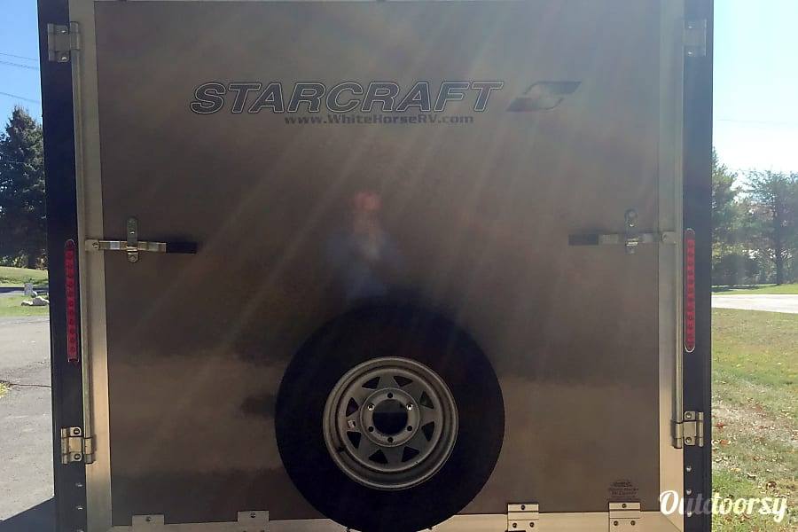 2016 Starcraft Ar-One Mount Wolf, PA