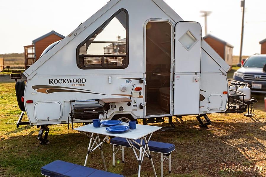 Rockwood Premiere - OWa186 Olympia, WA