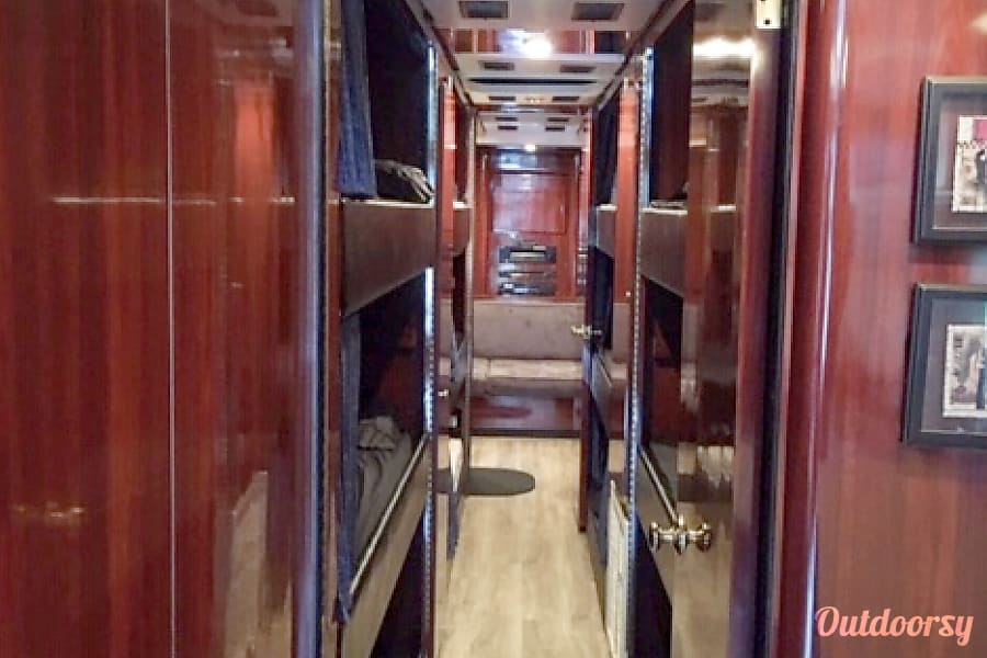 2003 Prevost X-Series Danville, IN