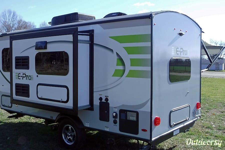 E-Pro E16BH (TR1) Wayland, MI