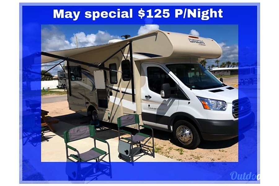 New 2019 Orion - Key West Special $125.00 ONLY Miami, FL