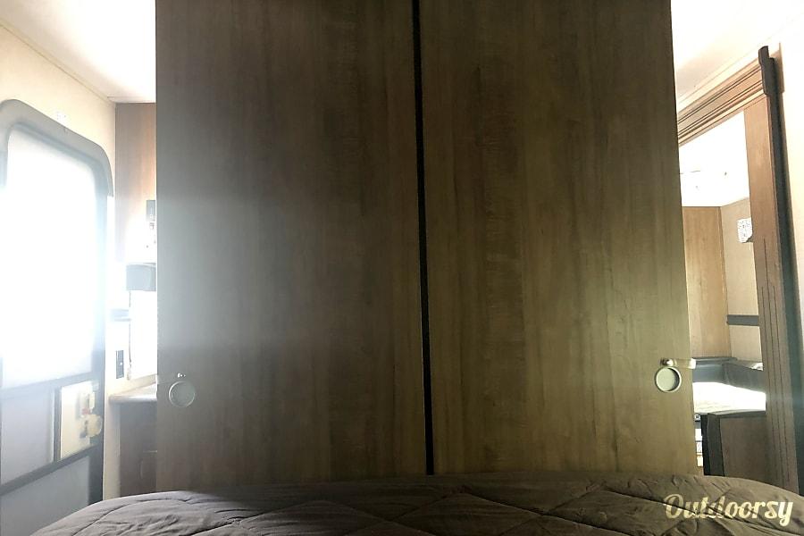 interior 2017 Dutchmen Aspen Trail Phoenix, AZ