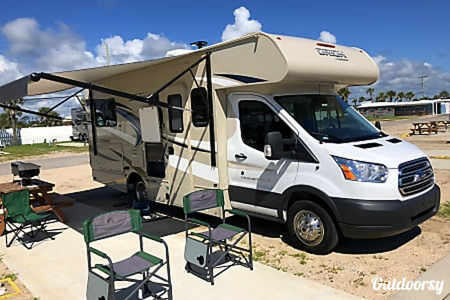 NEW 2019 Orion Luxury RV - Florida ONLY Special Miami, FL