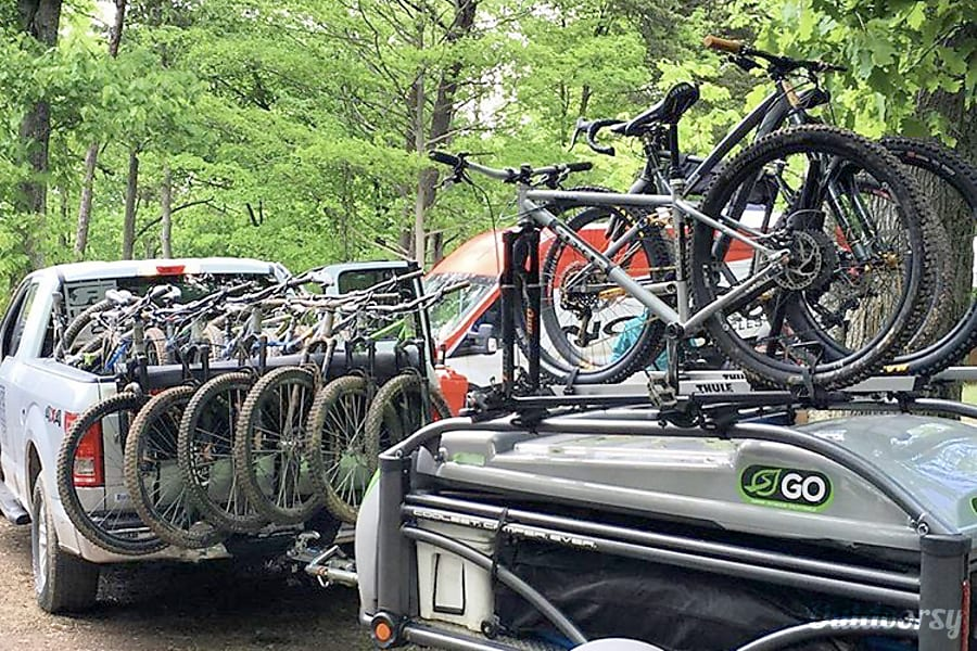 2018 Sylvansport Go - CATSKILLS DELIVERY- cargo trailer, popup camper- pets welcome with NO pet fee Woodstock, NY