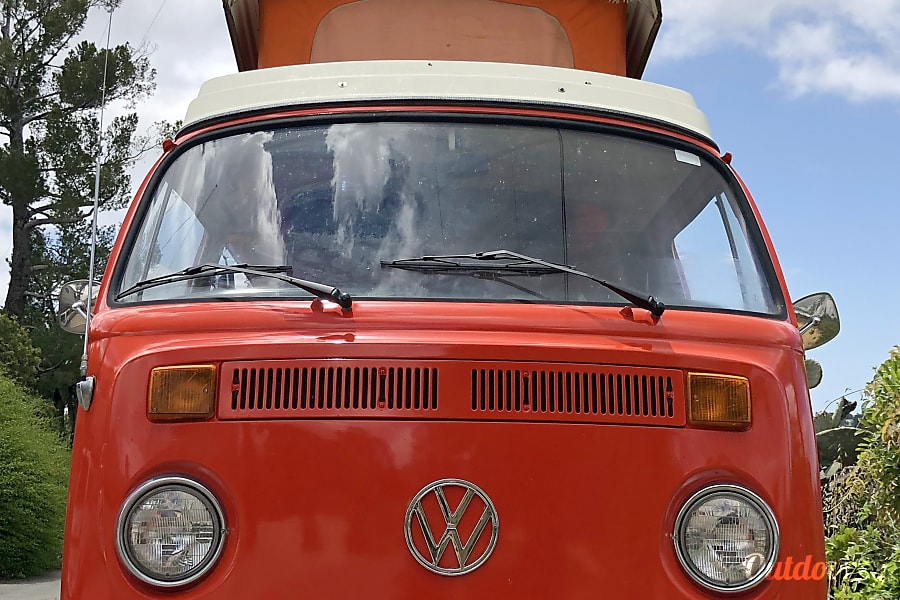 AWESOME 1974 Volkswagen Westfalia camper in los angeles,CA Los Angeles, CA