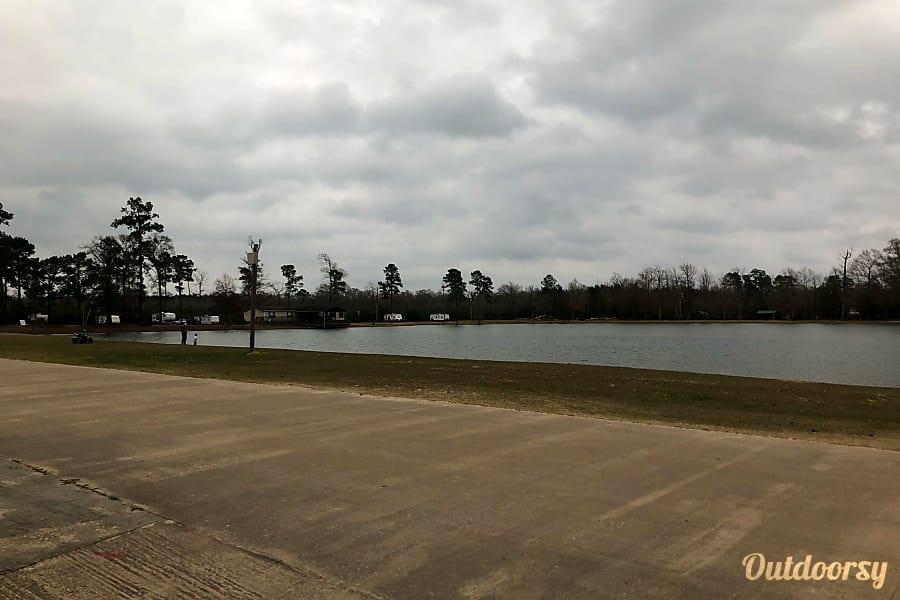 interior 2018 Keystone Hideout Lufkin, TX