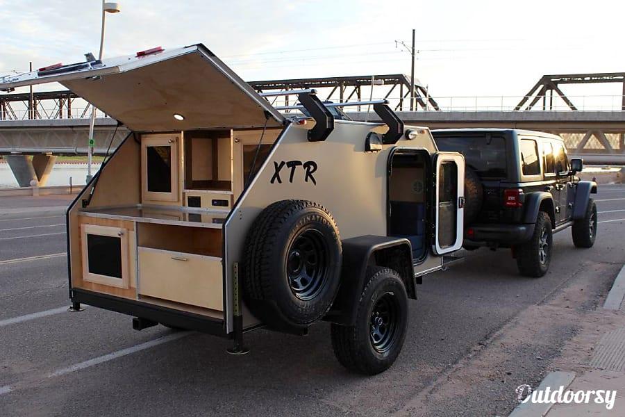 2018 VTW XTR Off-Road trailer Tempe, AZ
