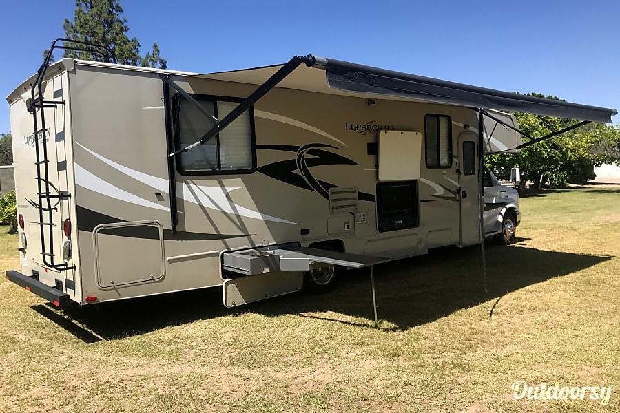 2013 leprechaun 319ds Phoenix, AZ