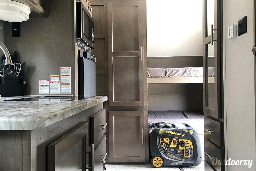 interior New Modern R-Pod, Lightweight Taylorsville, UT