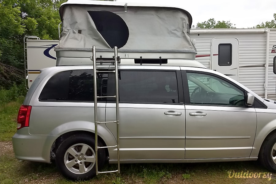 Caravan Camper Van - LOFl172 Okeechobee, FL