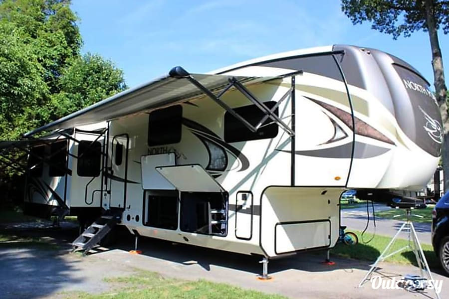 2018 Jayco North Point Linthicum Heights, MD