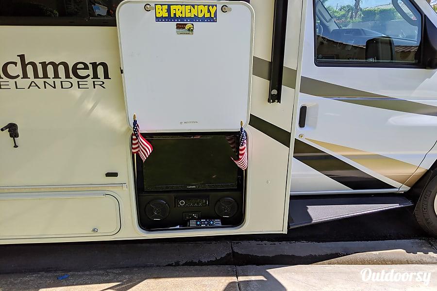 2017 Coachmen Freelander Indio, CA