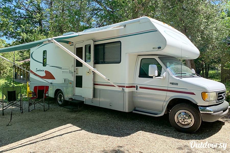 2003 Ford Winnebago Itasca Barrie, ON