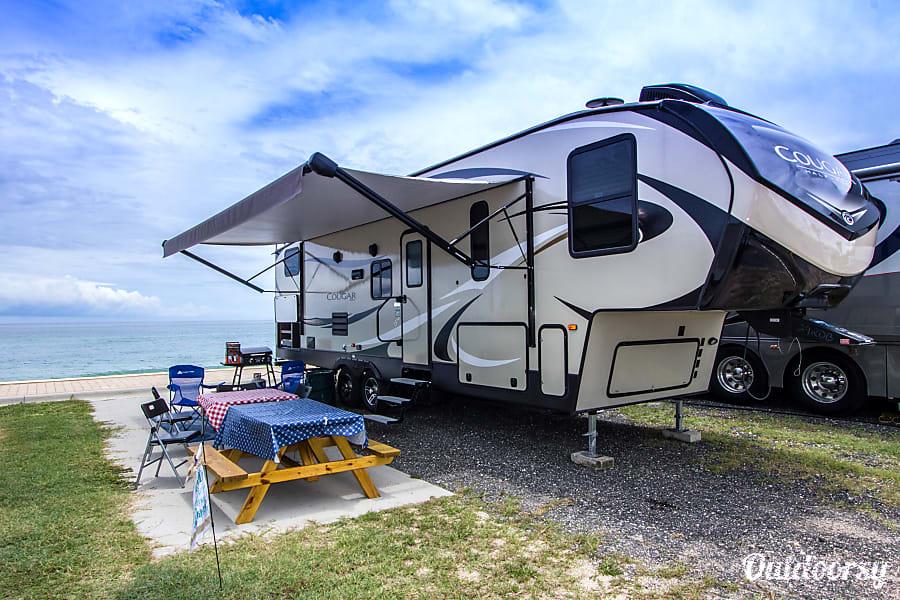 2019 Keystone Cougar Half-Ton St. Augustine, FL