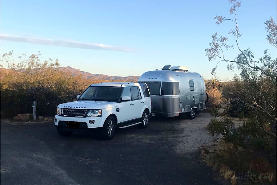 2015 Airstream Sport Metairie, LA