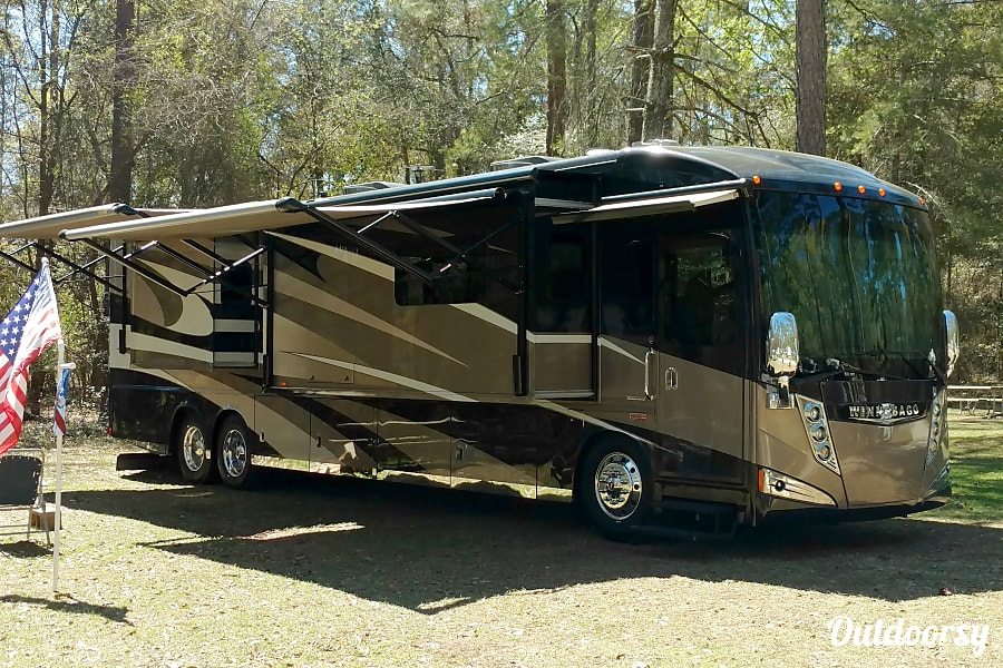 2015 Winnebago Tour Riverview, FL