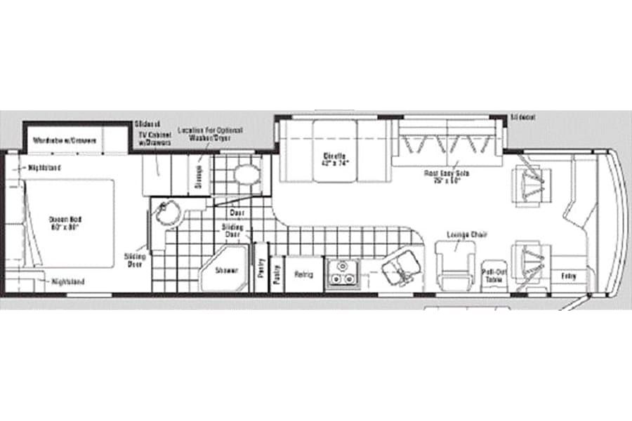 floorplan Kingman, AZ Kingman, AZ