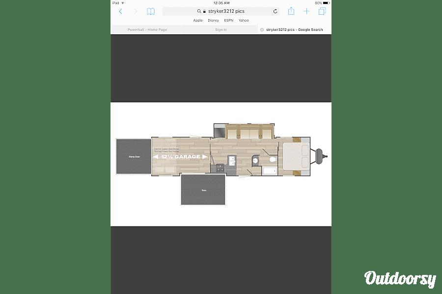 floorplan undefined stryker 3212 Jamestown, KY