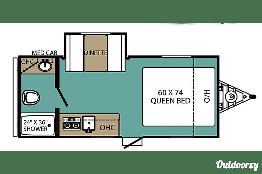 floorplan GOING PLACES Mesa, AZ