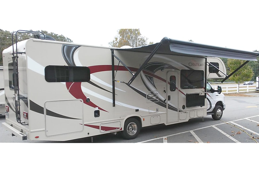 31' Thor Chateau - Premium Class C Bunk House - Loaded - 6 Beds - Includes  Insurance - Pictures & Video