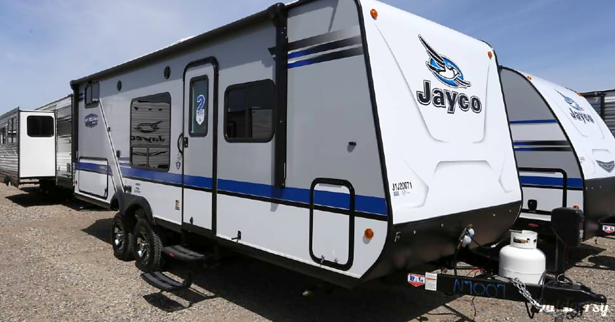 2018 Jayco Jay Feather Trailer Rental In Denver Co