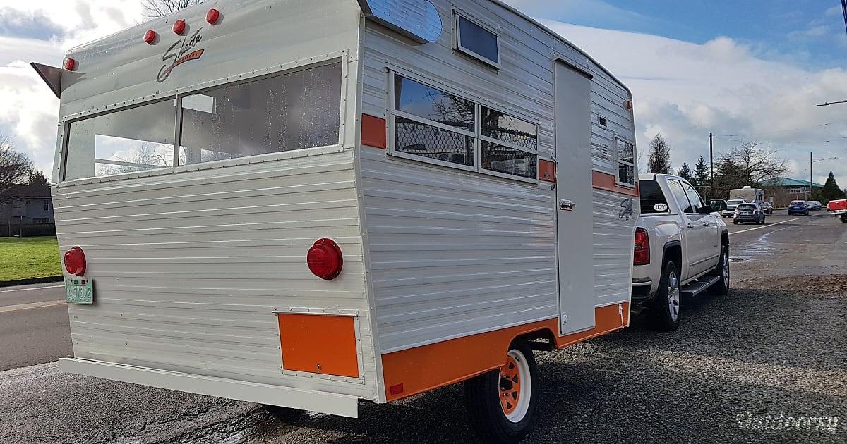 Rv Rental London Ontario >> 1969 Shasta 1400 Trailer Rental in Indio, CA | Outdoorsy