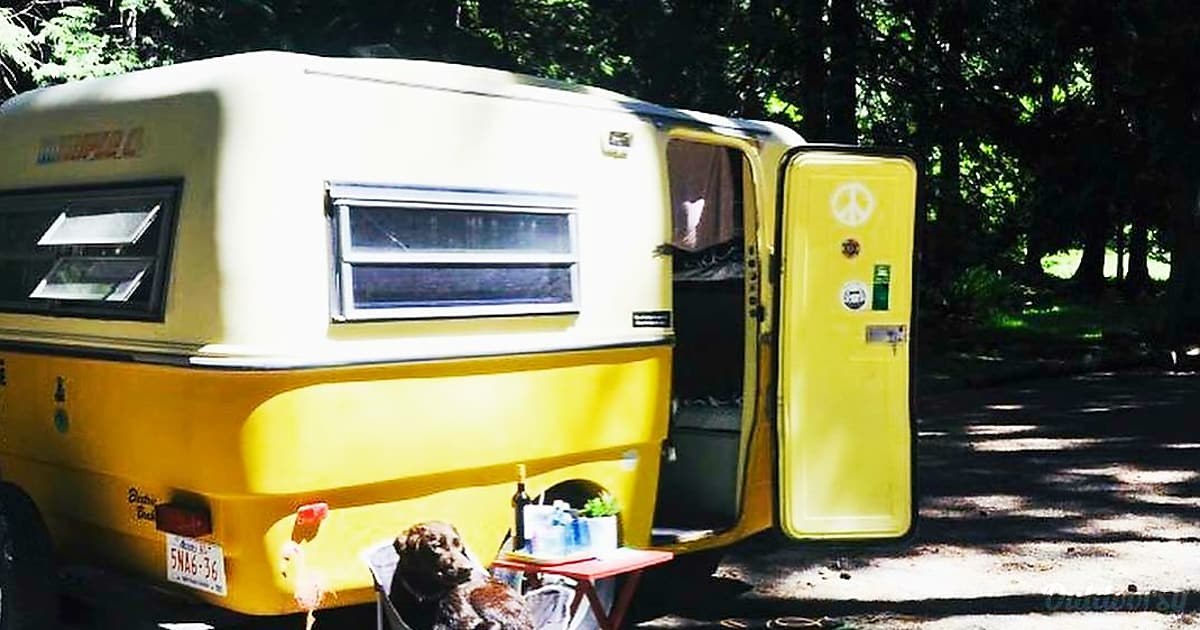 1977 Triple E Other Trailer Rental In Saanichton Bc