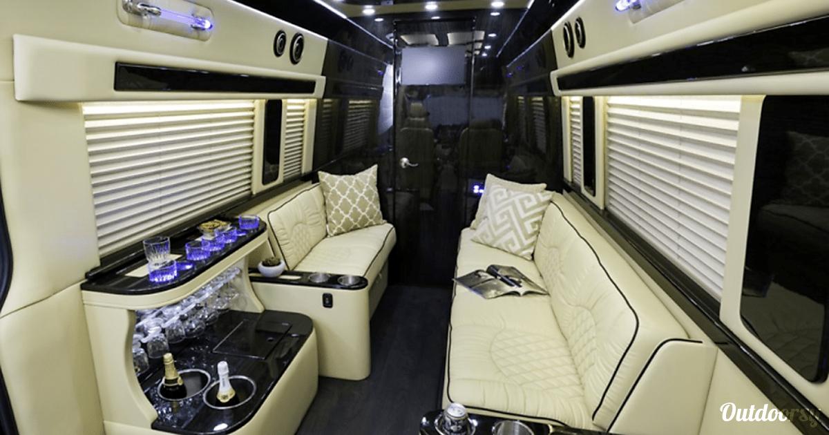 2020 Midwest Automotive Designs Super Sprinter Motor Home