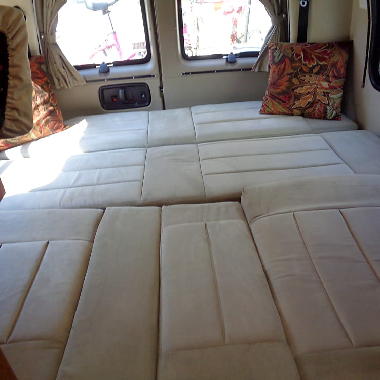 Full King Size Comfortable bed