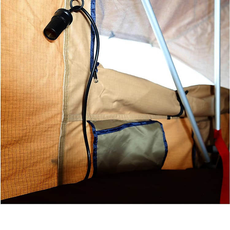 Auxiliary Power Upply for Tent LED Light
