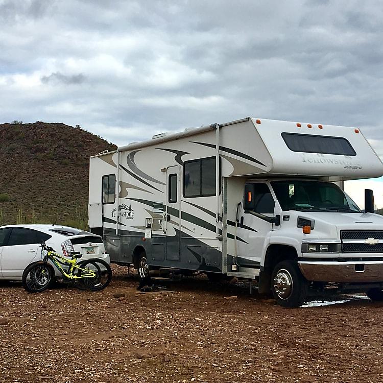 Ahhh camping!