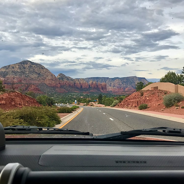 Come play in the Red Rocks!