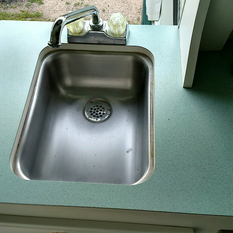 Coach House Sink