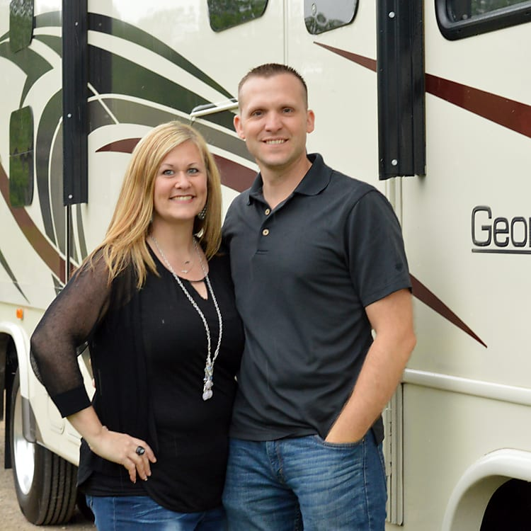 We care about your family and we are excited to offer our RV to you for you to enjoy and make memories of your own!