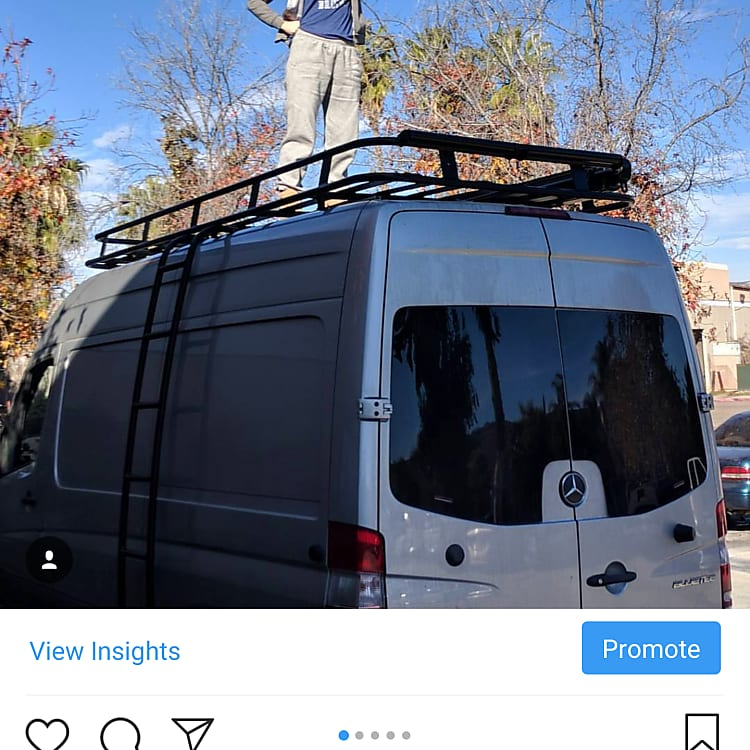 Aluminess Roof Rack with Boat Rollers for kayaks, surfboards, etc.  We have two Hobie Mirage Drive (foot peddle) kayaks we can also rent if you want to get out on the water.
