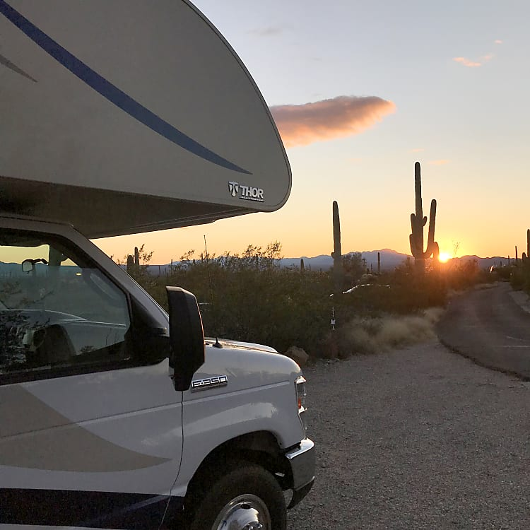 Arizona Sunsets for rent!!