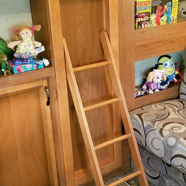 Storage Area.
