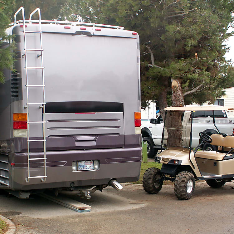Spending time at Ventura RV Beach Park  Let the good times roll