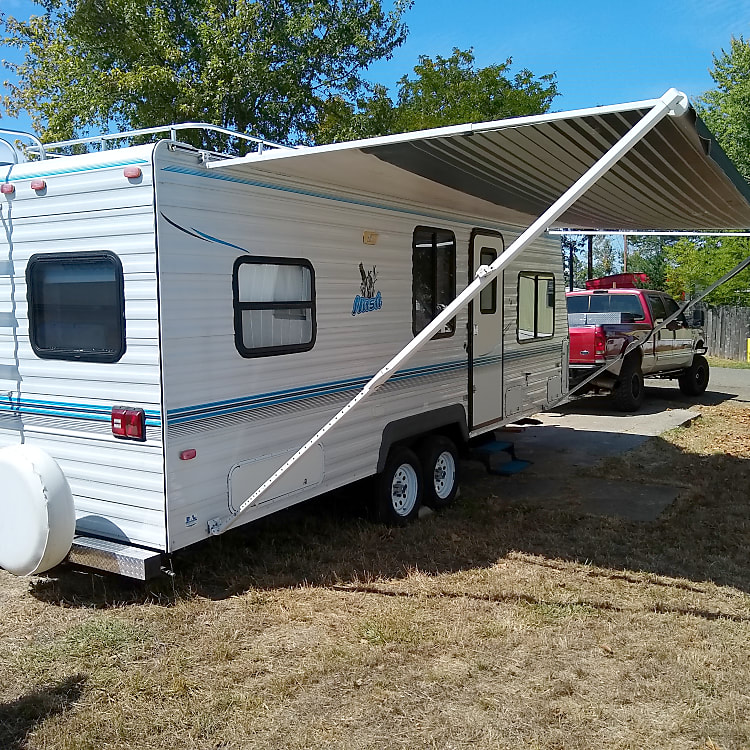 A great RV for all around affordable fun on the road!