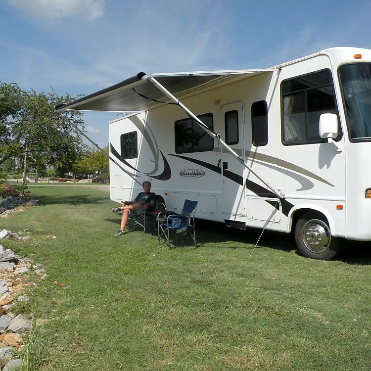 Great day at Lake Lawtonka Oklahoma