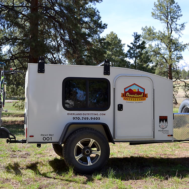 TheHikerMidmik-Rangeisanawesomeupgradeforyournextcarjo-campingadventure!Secure,capable,andeasytotow!