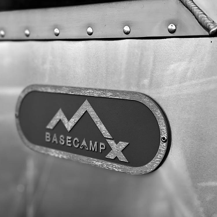 Basecamp X Logo