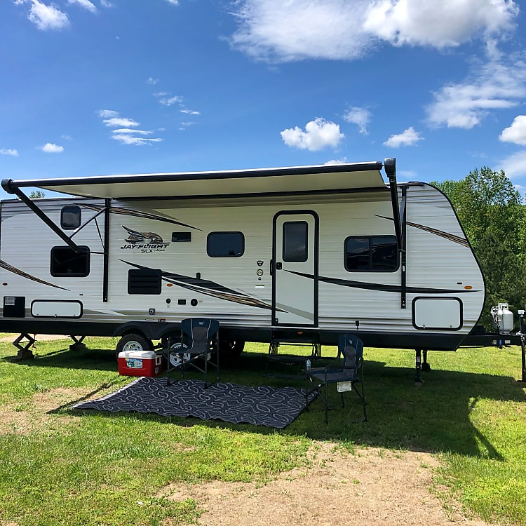 Jayco 27' Jay Flight SLX