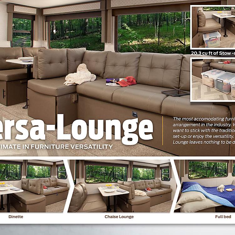 Versa-Lounge