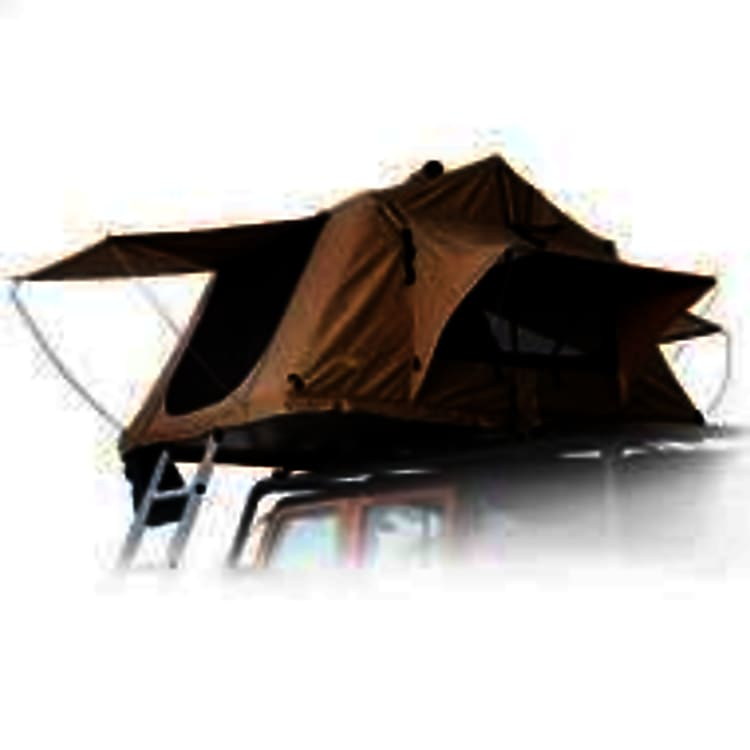 2 person Roof Top Tent