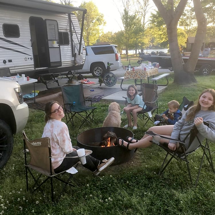 Fun with the whole family!