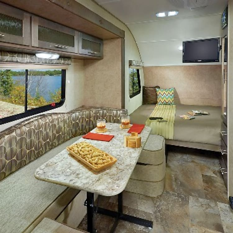 This is a stock image. I will replace with actually images of the RV in the next week.