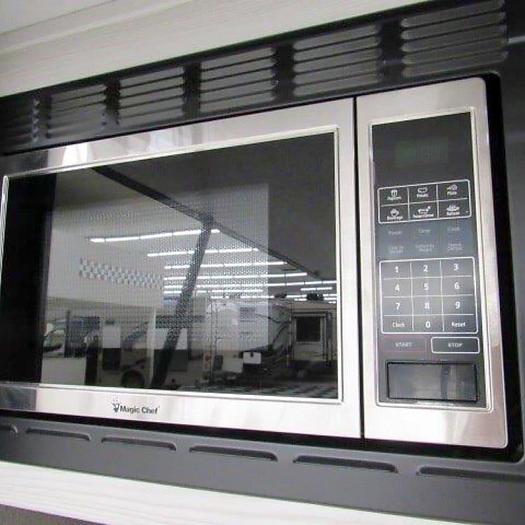 Microwave110AC