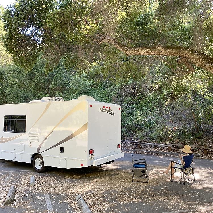 "Park near Steven's Creek, CA ""Spring 2020"""